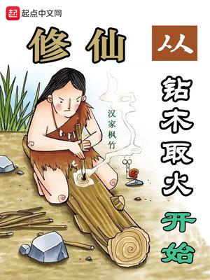 修仙从钻木取火开始